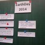 Earthday 2014
