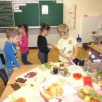 Sächsischer Tag der Schulverpflegung Sept. 2014