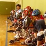 Schulsporttag 2012 - skate@school