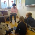 Vorlesetag 2014