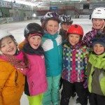Wintersporttag, Februar 2016