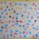 Deutsch-Tschechische Schülerbegegnung Juni 2015 in Steinberg