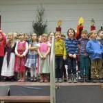 Weihnachtsprogramm 2016
