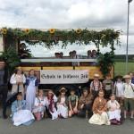 Heimatfest 575 Jahre Rothenkirchen
