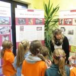 Museum trifft Schule mit der Galerie e.o.plauen