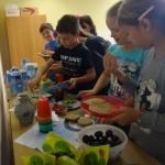 Sächsischer Tag der Schulverpflegung 2016
