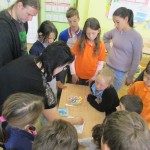 05.05.17 Schulbesuch in Tschechien